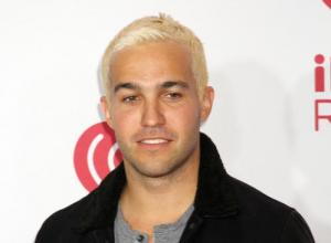 Pete Wentz Talks Breakdown Of His Marriage To Ashlee Simpson