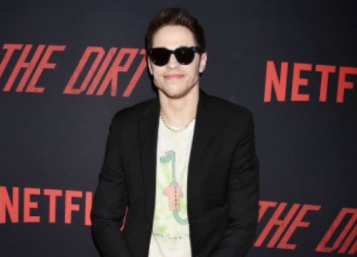 Pete Davidson To Play George Bailey In It's A Wonderful Life Virtual Table Read