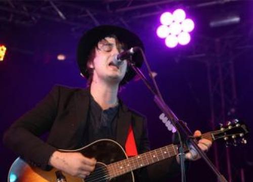 The Libertines performed secret Glasto gig