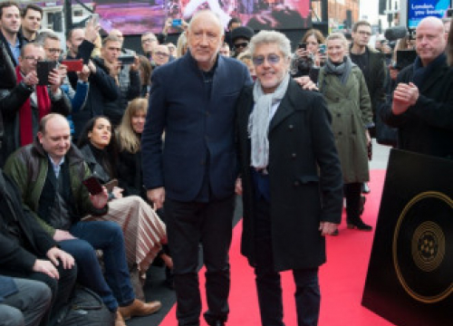 The Who Might Not Make Another Album