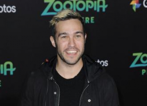 Pete Wentz: Hated Music Gets Talked About