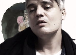 Peter Doherty - I Don't Love Anyone (But You're Not Just Anyone) Video