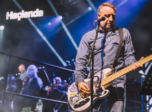Peter Hook - 2017 Interview