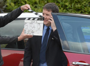 Fans Pleased To Hear Peter Kay's Car Share Due To Hit Screens In New Series