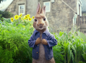 Peter Rabbit Trailer