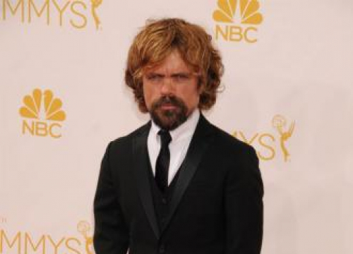 Peter Dinklage Is A Father Again