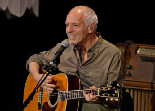 Peter Frampton Says Pete Townshend Offered Him A Spot In The Who
