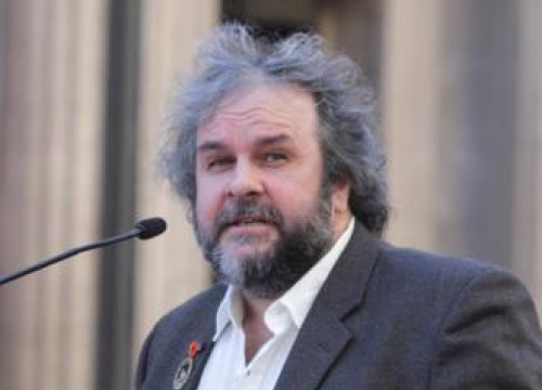 Sir Peter Jackson: Harvey Weinstein Banned Me From Hiring Actresses