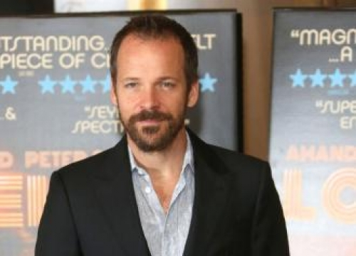 Peter Sarsgaard to star in The Magnificent Seven