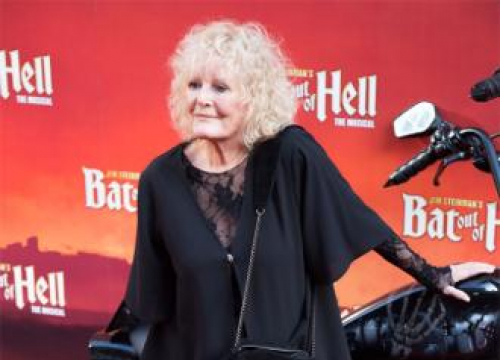 Petula Clark's Cosmetic Surgery Relief