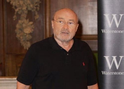 Phil Collins' Ex-wife Readying Lawsuit For Libel
