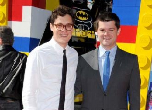 Phil Lord and Christopher Miller to direct The Flash?
