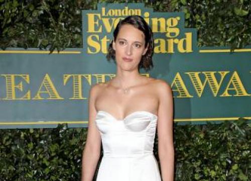 Phoebe Waller-bridge Working On Bond 25 Script