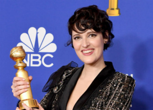Phoebe Waller-bridge To Replace Harrison Ford In Future Indiana Jones Films?