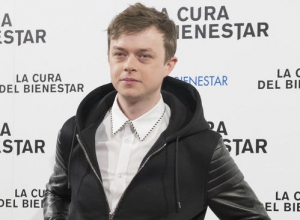 Dane Dehaan Doesn't Look At Spas The Same Way After Filming 'A Cure For Wellness'
