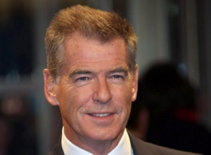 Pierce Brosnan Witnesses His Malibu Home Go Up in Flames