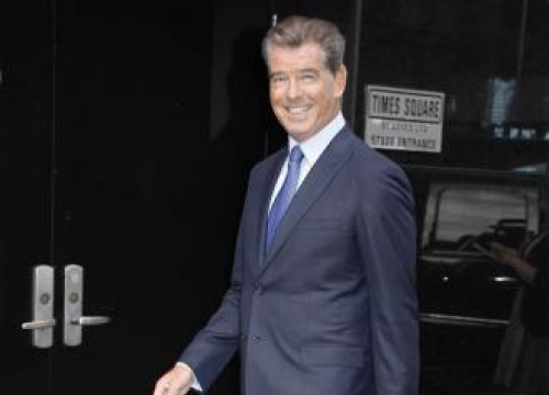 Pierce Brosnan Will Sing In Mamma Mia 2