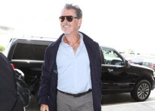 Pierce Brosnan Says Bond Franchise Has Lost Its Humour