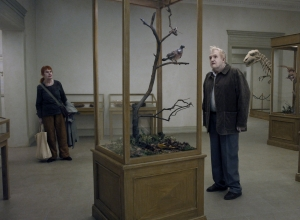 A Pigeon Sat on a Branch Reflecting on Existence Movie Review
