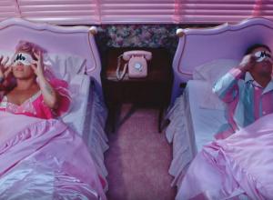 Pink - Beautiful Trauma Video