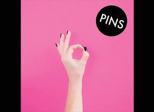 PINS - Bad Thing EP Review