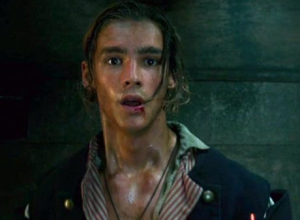 Brenton Thwaites Has Always Been A 'Pirates Of The Caribbean' Fan