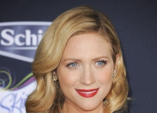 Brittany Snow And Pete Wentz Front Anti-bullying Campaign