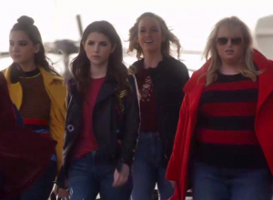 Pitch Perfect 3 - Teaser Trailer