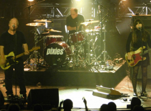 Pixies - De La Warr Pavillion, Bexhill-On-Sea 12/09/2019 Live Review