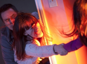 It's Heeeere... The Poltergeist Remake Has Arrived
