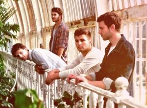 Port Isla - Live at Leeds 2015 Interview