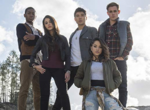 Power Rangers Director Thinks Pg-13 Rating Hurt Box Office Takings