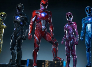 Power Rangers - Teaser Trailer