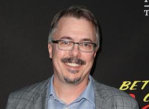 Vince Gilligan Working On 'Breaking Bad' Movie