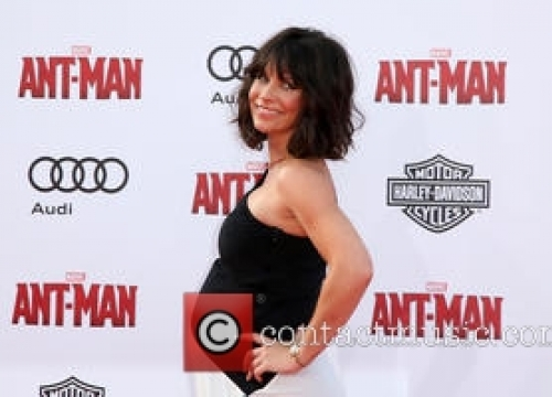 Evangeline Lilly Opens Up About Pregnancy After Big Reveal At Ant-man Premiere