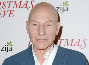 Patrick Stewart To Provide The Voice Of Poop In Emoji Movie