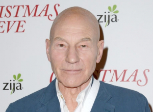 Sir Patrick Stewart Reveals He Uses Legally Prescribed Marijuana To Battle Arthritis