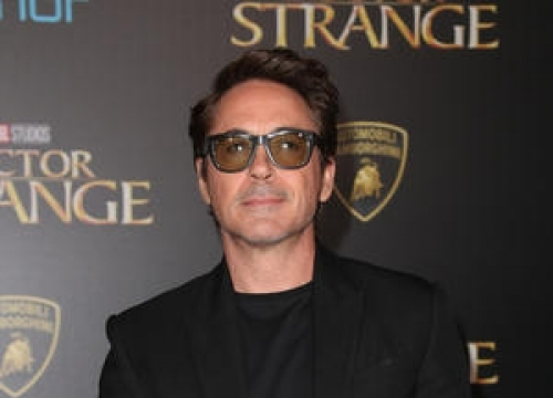 Robert Downey, Jr. Will Talk With The Animals In New Doctor Dolittle Movie