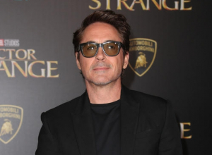 Robert Downey Jr To Star In New Take On Doctor Dolittle