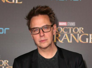 Director James Gunn Challenges Trump To Reveal