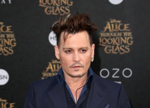 Johnny Depp In Talks To Board Murder On The Orient Express