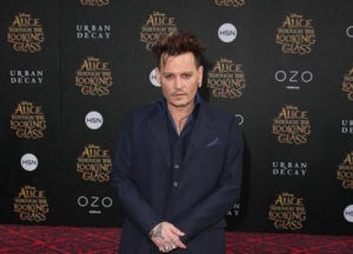 Johnny Depp Sends Amber Heard Divorce Settlement Cash Straight To Charities
