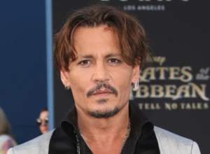'Fantastic Beasts' Fans Object To Johnny Depp's Casting After Abuse Allegations