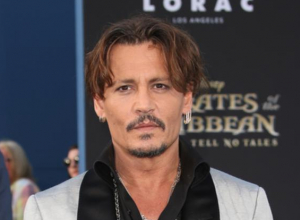 Johnny Depp Opens Up About Divorce And Financial Lawsuits