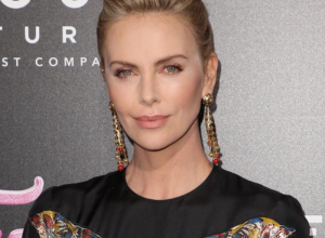 Why Charlize Theron Put On 50 Pounds For Her Latest Role