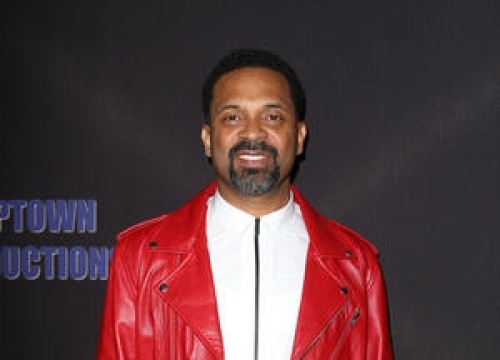 Mike Epps' Ex Demanding $110,000 In Monthly Support