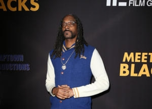 Snoop Dogg's Right To Sue Beer Company Upheld