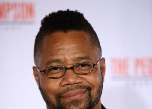 Cuba Gooding, Jr. 'Mourned' Murder Victims While Shooting O.j. Simpson Drama