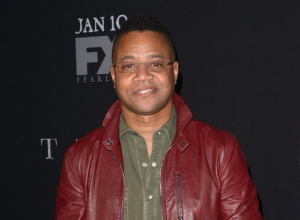 Cuba Gooding Jr Files For Divorce After 22 Years Of Marriage