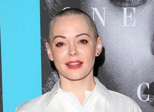 Rose Mcgowan Alleges Harvey Weinstein Has
